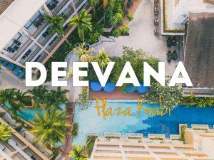Review Deevana Plaza Krabi